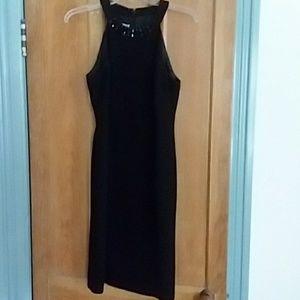 Evan piccone size 4 cocktail dress